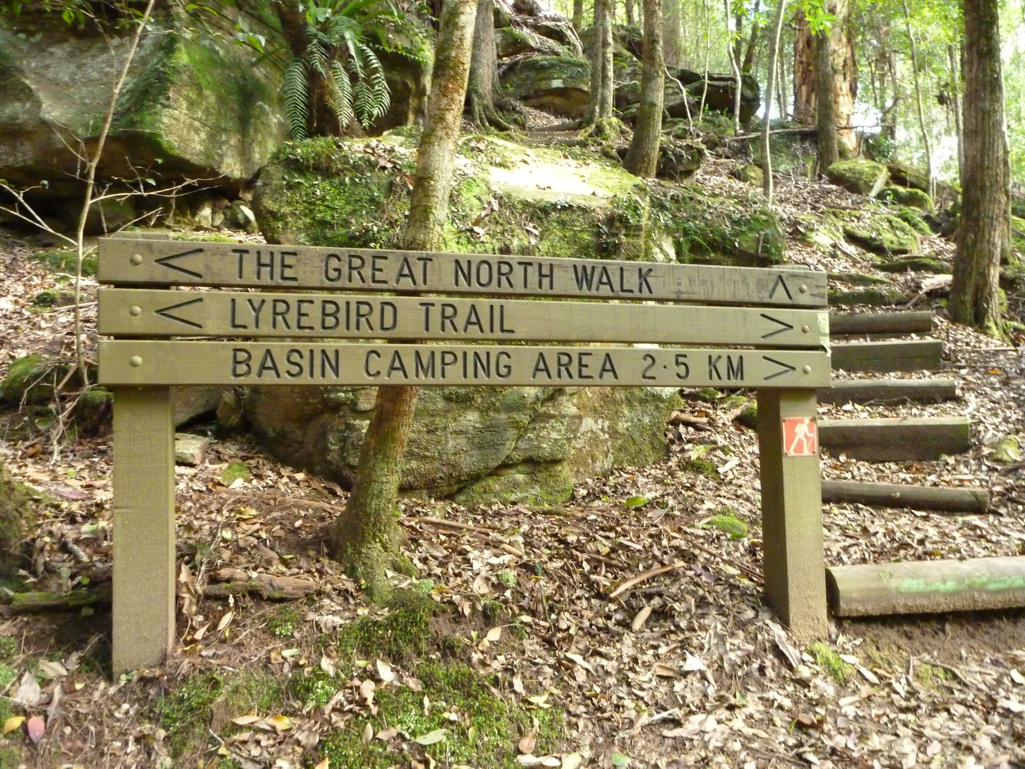 ww_photo_GNW sign on the Lyrebird Trail